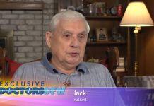 Dr. George Matthews: Jack's Story