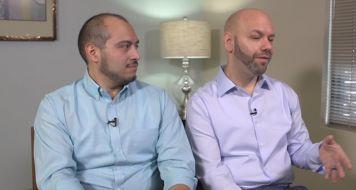 Dr. Thomas Roshek: Zohar and Steven's Story