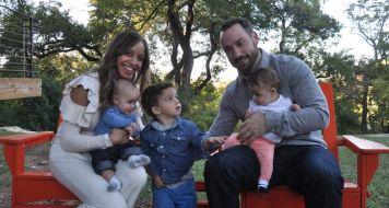 Dr. Samuel Chantilis – Roxanne's Story
