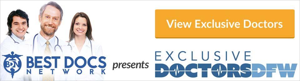 Exclusive Doctors DFW