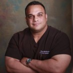 Dr. Reza Mobarak, DPM, FACFAS, FAPWCA