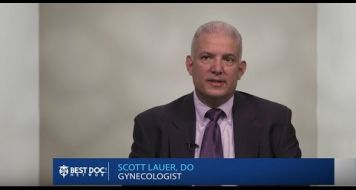 Urinary Incontinence with Gynecologist Dr. Scott Lauer
