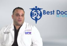 Best Docs Network – Dr. Mobarak – Doctor Profile – DFW Wound Care