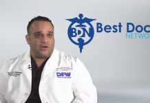 Best Docs Network – Dr. Mobarak – Doctor Profile – Southwest Foot and Ankle