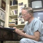 Meet the Doctor: Dr. Denton A. Cooley with the Texas Heart Institute