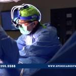 Lumini Micro-Invasive Surgery with Spine Surgeon Dr. Douglas Won